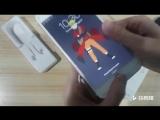 XIAOWU Lightning bluetooth earphone operation