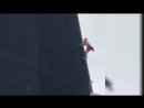 Руфер из Питера залез на небоскрёб в Парагвае