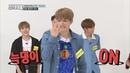 (Weekly Idol EP.315) WANNA ONE Random play dance FULL ver. [워너원 랜덤 플레이 댄스 풀버젼]