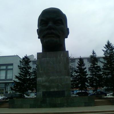 Катя Хань, 10 декабря , Хабаровск, id196010302