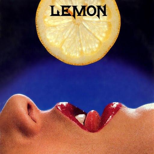 Lemon альбом A-Freak-A