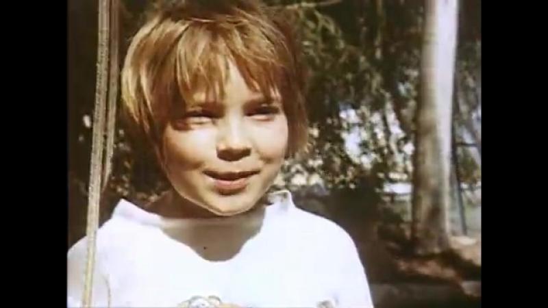 Заколдованный доллар (Венгрия, 1985) пародия на детектив, фильм третий из серии про Капельку, советский дубляж [360]
