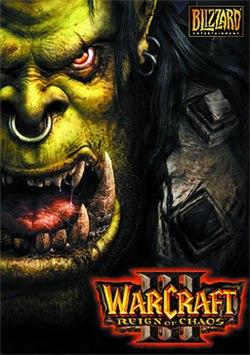 Warcraft 3 жизнь нагишом - 11e4