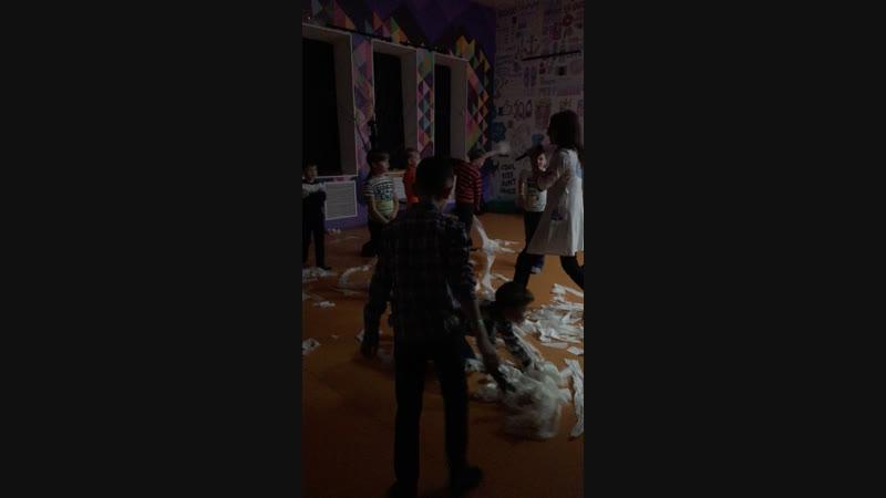Live Детский развлекательный центр РОЛИК