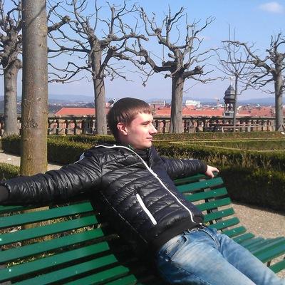 Alexey Gorbenko, 19 июня , Харьков, id26800202