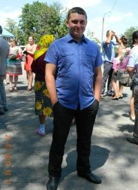 Александр Караченков, 21 сентября , Белгород, id161242272