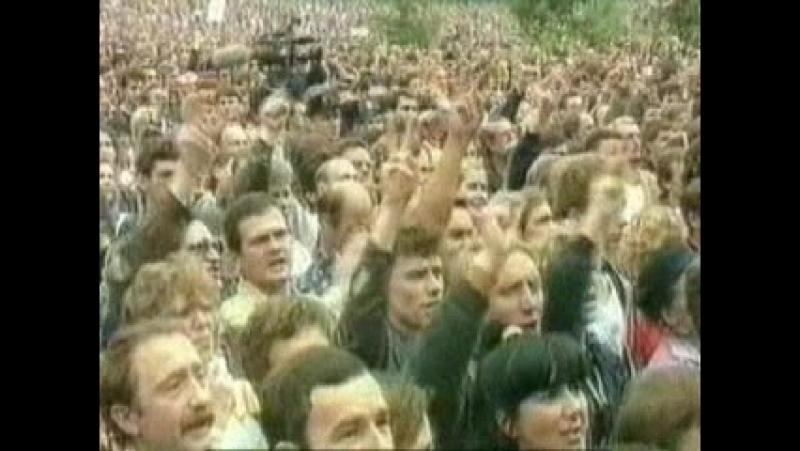 Теория невероятности Власть толпы