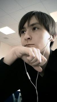 Егор Резвов, 4 мая 1995, Санкт-Петербург, id1818723
