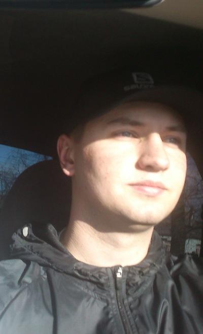 Владимир Федянин, 13 февраля , Нижний Тагил, id49412618