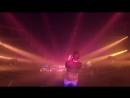Gareth Emery laserface New York 11 18 17 Full Set