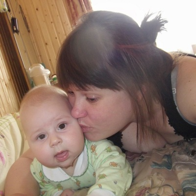 Марина Фадеева, 5 мая , Вязьма, id110559384
