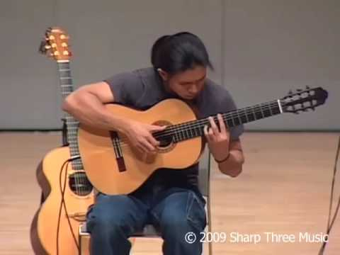 Goh Kurosawa - First Song (by Charlie Haden)