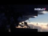 Выкса.РФ: В небе над Выксой засняли зарождающийся смерч