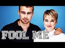 Shai fool me (that is that); comic con 2014 only