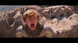 Narnia - Peter and Edmund - Stand by you