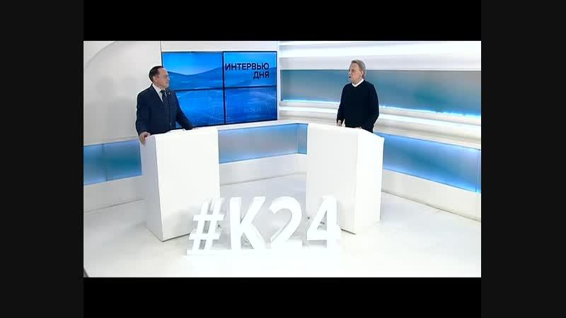 ТВ КАТУНЬ 24: СТРАВИНСКИЙ В НОМИНАНТАХ НАЦБЕСТА-2019