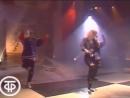 Диана - Малолетка дебют на ТВ - 1992