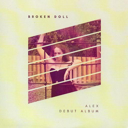 ALEX альбом Broken Doll