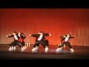 За гранью , студия современного танца Джаггер