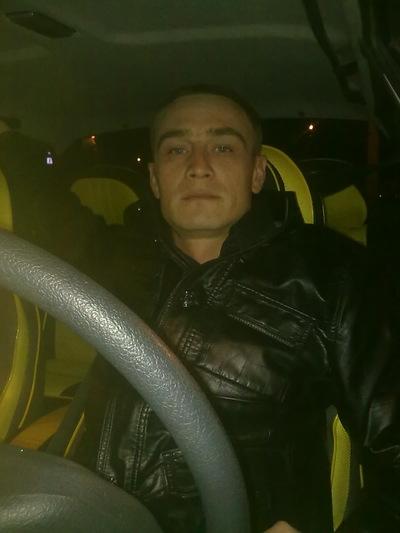 Денис Картузов, id183384661