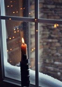 Зима... Морозная и снежная, для кого-то долгожданная, а кем-то не очень любимая, но бесспорно – прекрасная.  - Страница 6 TJ9a1B_cbYw