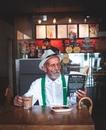 Парень устроил своему 98-летнему дедуле фотосессию, чтобы показать…