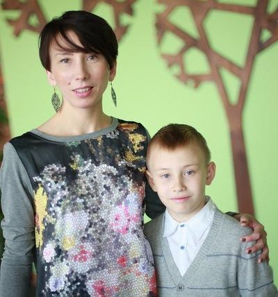 Марина Богданова, 5 июля , Воткинск, id51868323