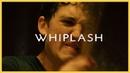 WHIPLASH Victim to a Master Manipulator
