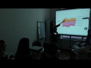 Дикий восторг!!!! Это все, что я могу сказать про семинар в городе Казань . Обожаю умных и думающих мастеров Казани 💋💋💋Сегодня з