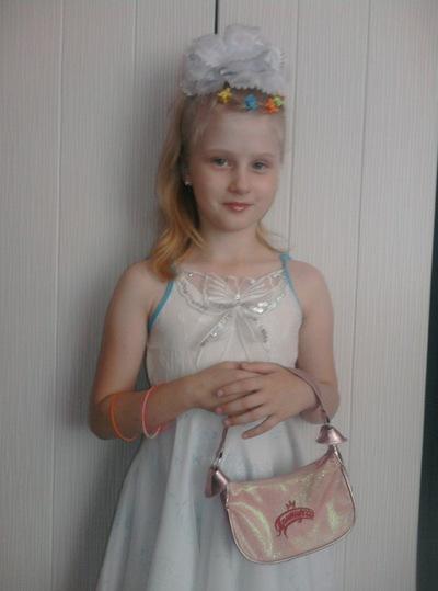 Маша Лебедева, 29 июня 1999, Саров, id216066807