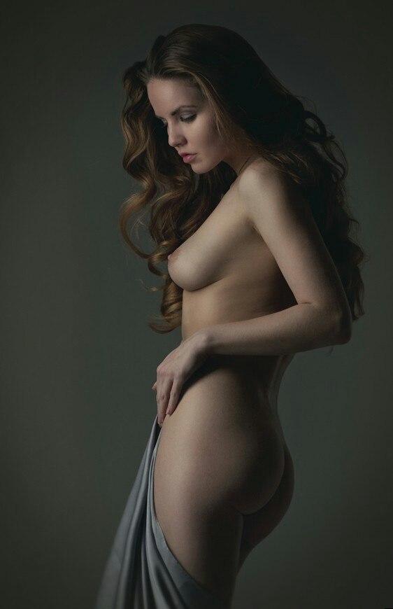 Женская голая красота фото