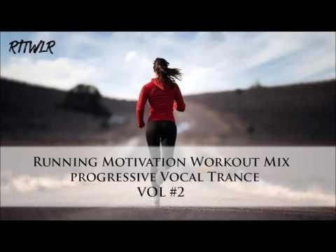 Best Running Music Motivation Mix Progressive Trance Female Vocal 2017▲VOL 2 Mixed by Botoks