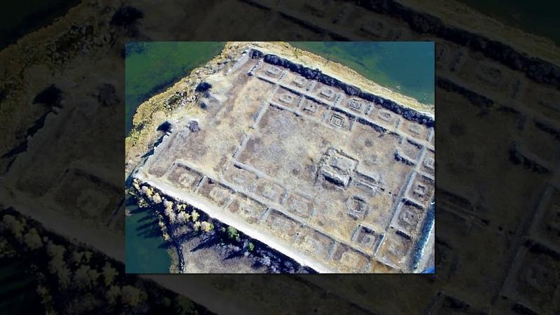 Смотри и думай История 114 Крепость Пор Бажин Тыва Россия The Fortress Of Por Bazhin