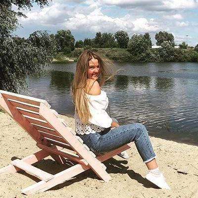 Карина Ворущенко