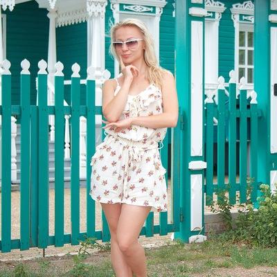 Натали Гордеенко, 5 августа 1992, Ростов-на-Дону, id18751948