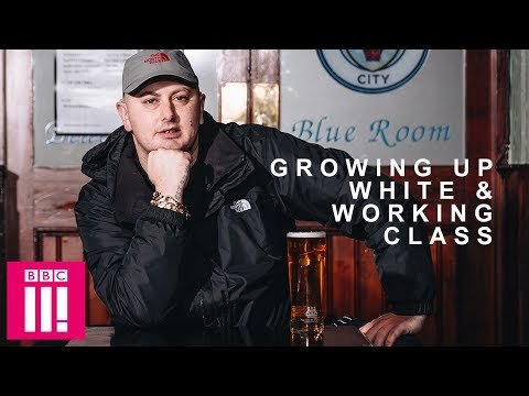 Growing Up White Working Class | Britain's Forgotten Men