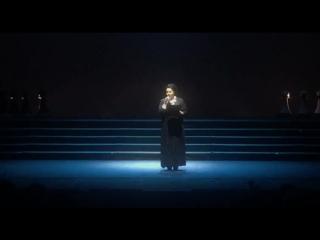 Мариам Мерабова - Команданте Че Гевара «Hasta Siempre» [Спектакль-митинг к юбилею Эрнесто Че Гевары, 14.06.2018]