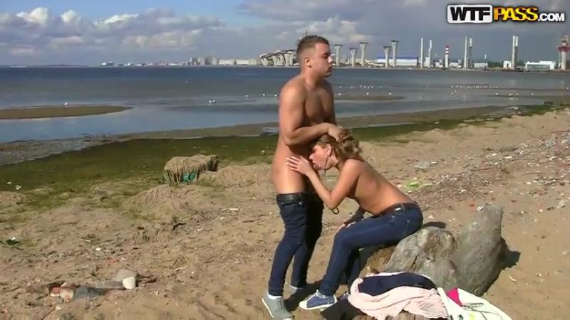 пикаперы русские на пляже что нам