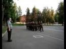 Русская армия поет Леди Гагу. Армейский прикол.