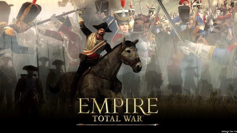 Empire. Total War. Великая Испания. Серия 7.