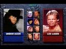 WWF WrestleMania 2018 KANALJA OR 1000 REVERSALS Группа Б trellomax vs ArtMen