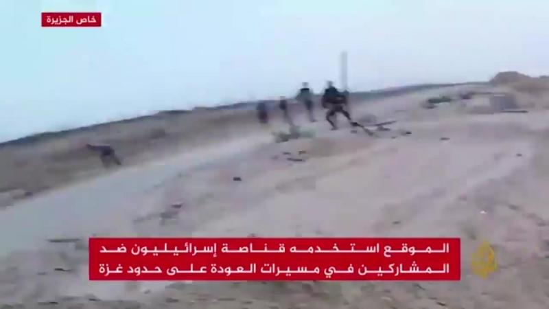 Видео из Газы так диверсанты проникли в Израиль, устроили поджог и вернулись невредимыми