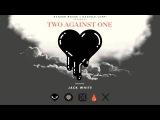Danger Mouse &amp Daniele Luppi - Two Against One - starring Jack White