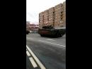 Репетиция Парада Победы 26.04.2018