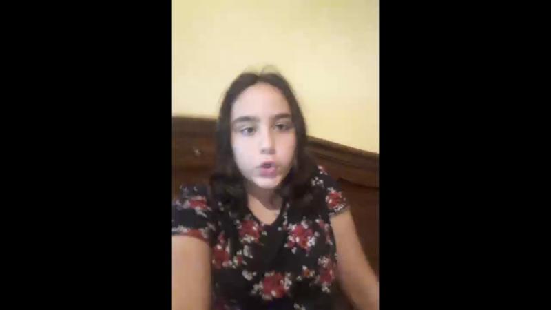 Chiara Carione - Live