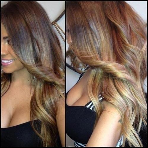 Тонкие волосы часто жирные у корней. Это делает их вялыми, постоянная борьба с неправильным сальным балансом обессиливает. Советую лимонный сок, он питает, дает силы, оздоравливает. Ингредиенты: Читайте полностью на страничке