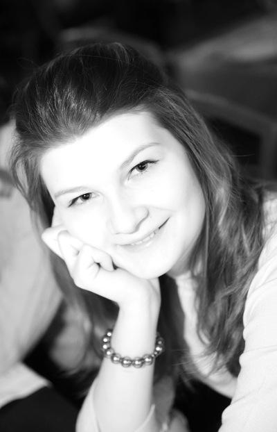 Анастасия Фисенко, 20 февраля 1995, Москва, id12033778