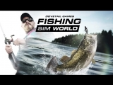 Fishing Sim World Announcement Trailer