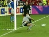 25 EURO2004 Portugal - England