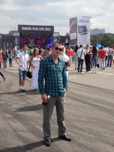 Алексей Баранов, 15 июля , Йошкар-Ола, id61005128